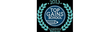 Top Gains School - 2013